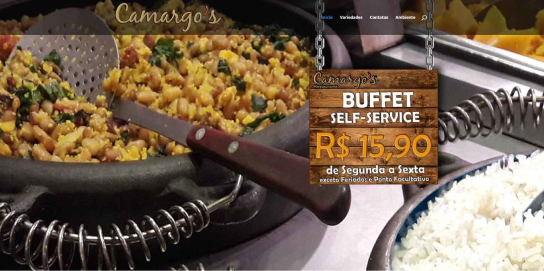 Restaurante Camargos