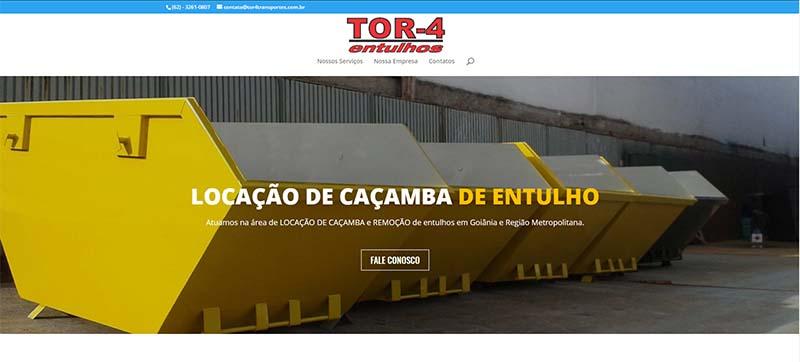 Tor4 Entulhos