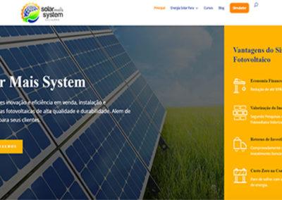 Solar Mais System