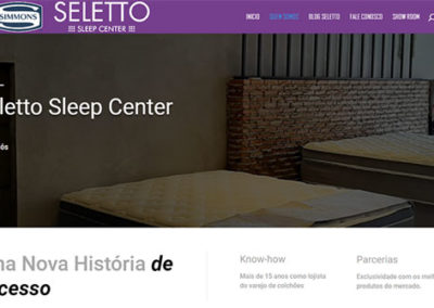 Seletto Sleep Center