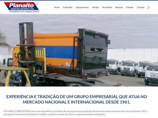 Planalto Industria